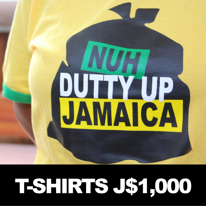 Available at JET 123 Constant Spring Road, Unit 5, Kingston 8 Mon-Fri 9am - 4:30pm