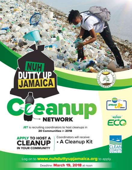 JET_NDUJ-Jamaica-Cleanup-Network2018_Recruitment-8.5x11-Flyer_AW