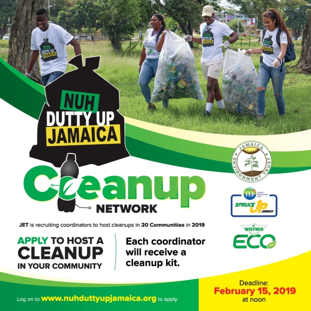 JET_NDUJ-Jamaica-Cleanup-Network2019_Recruitment-SMPost